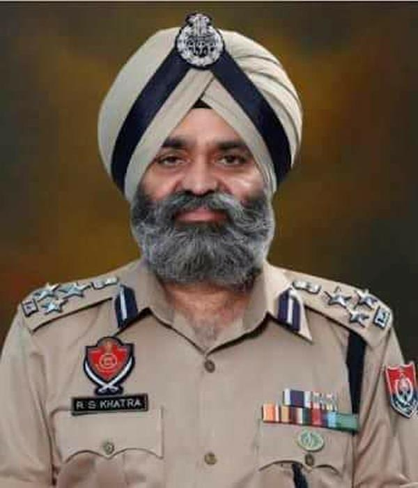 ludhiana gangrap  police