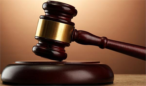 5 against cases registered