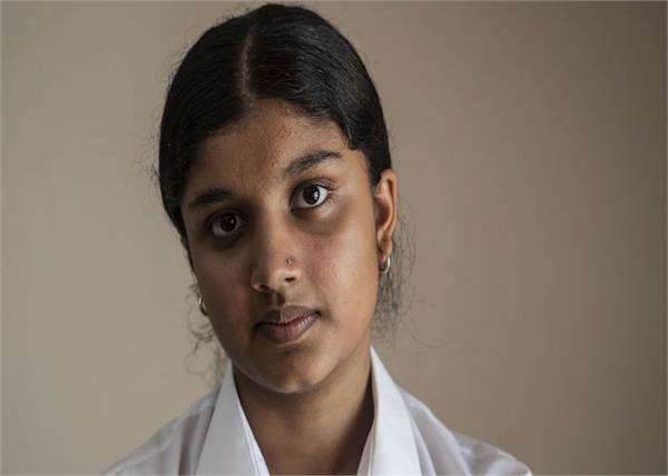 girl beaten up after wearing nosepin in australia