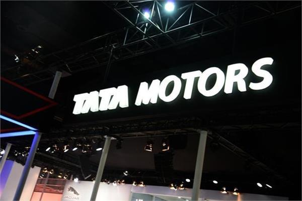 tata motors group global wholesales down 12