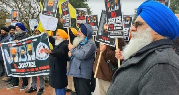 three sikh youth  indian court  world sikh parliament