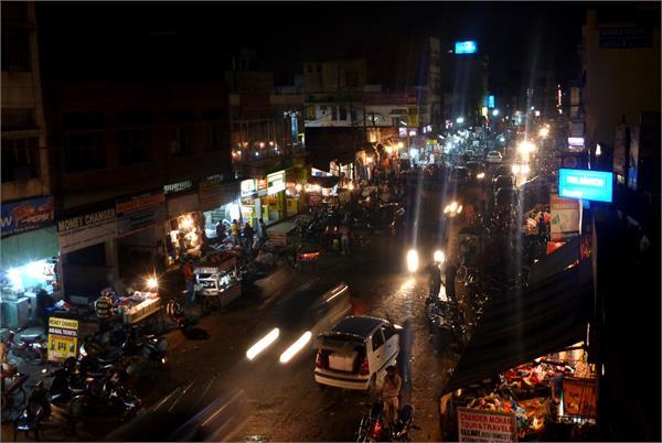 amritsar was stunned by midnight blasts