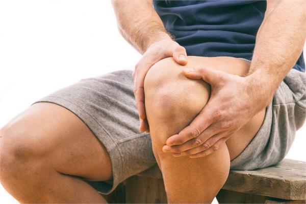 knees pain problem