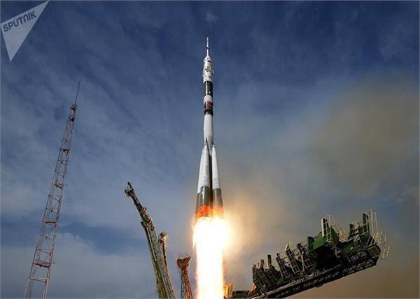 russia space ship