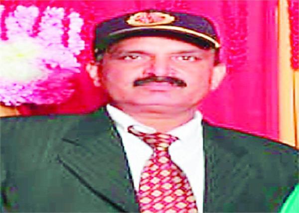 ex servicemen  mukerians  murders