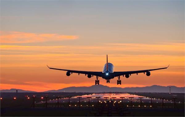 corona virus  air tickets  rates
