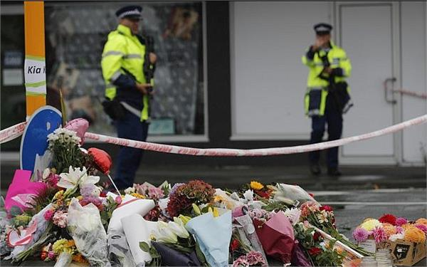 new zealand attacker did in 2016 in israel tour