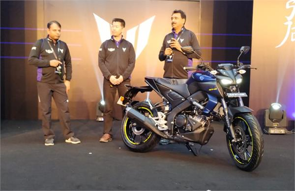 2019 yamaha mt 15 launch in india