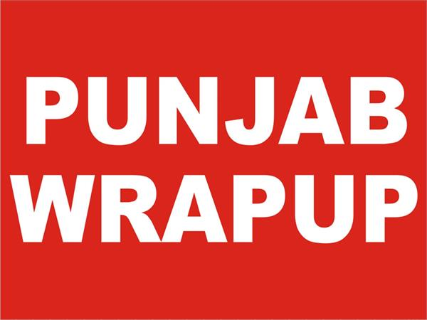 punjab wrap up