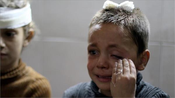 syria  death of 3 70 000 people in 8 year