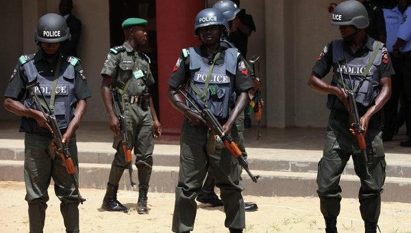 gunmen kill 17 in nigeria
