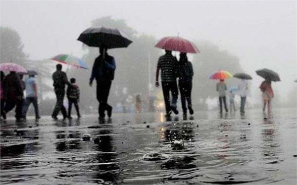 monsoon punjab first knock