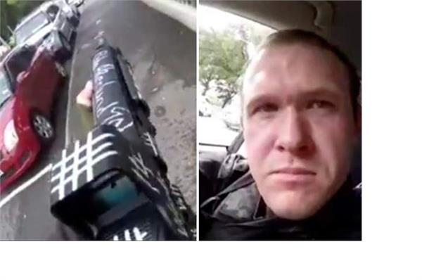 christchurch invaders live murder pakistan