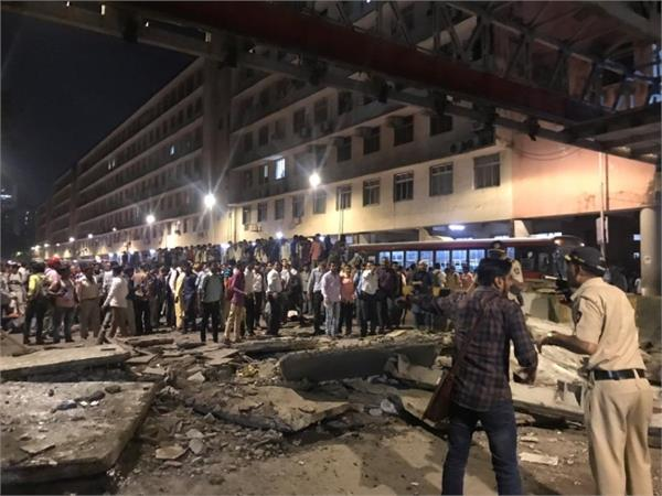 mumbai accident  pm modi  s verdict  fadnavis orders probe ordered