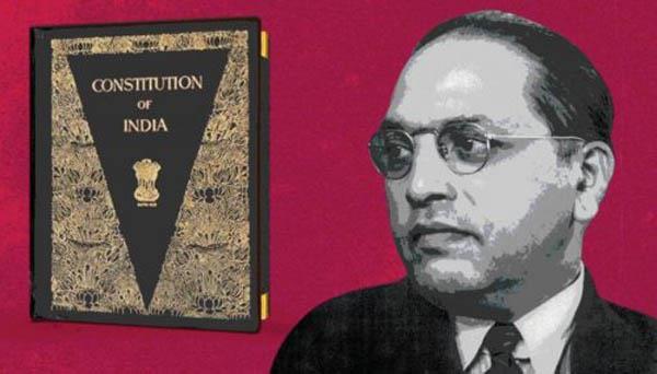 dr  ambedkar was a democratic revolutionary  sukhbir
