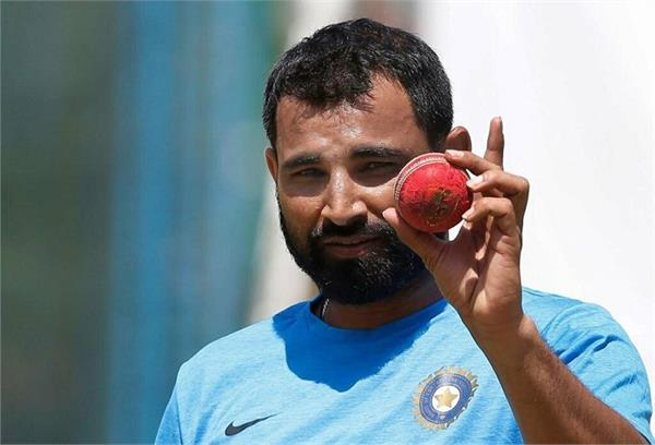 want to continue my form in world cup  shami