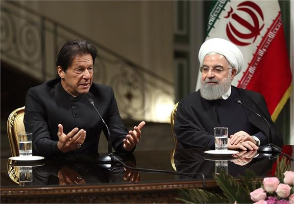 pakistan and iran together to form joint borders   reaction force