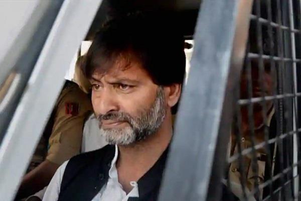 terror in pakistan on yasin malik  s arrest