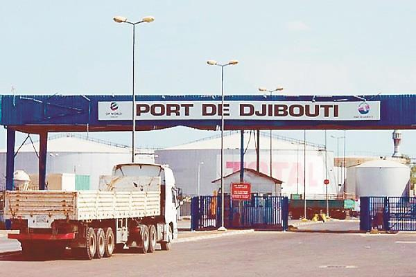 why the france are worried about chinese investment in djibouti