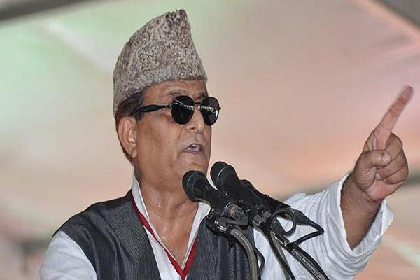 azam khan  s statement which hurts the reputation of women