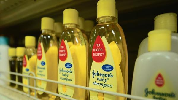 johnson s baby shampoo fails watchdog s quality tests