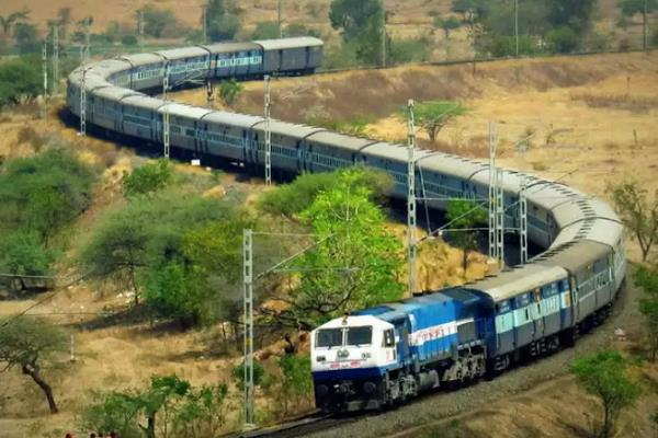 railway gives special discount to the passengers in the price of tickets