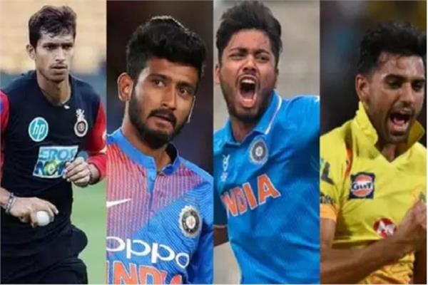 world cup 2019 indian team