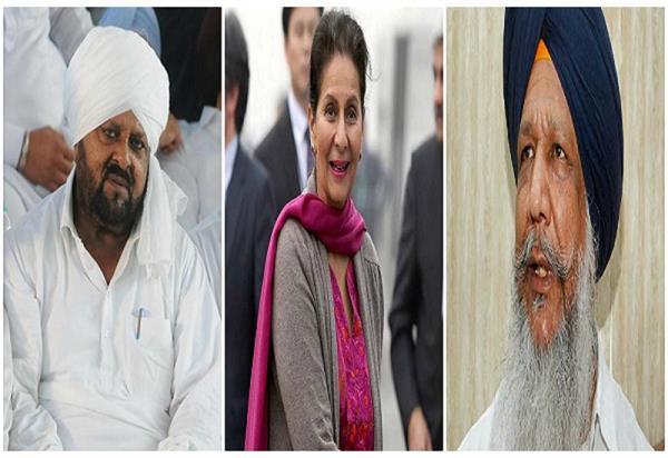 lok sabha elections political parties candidates
