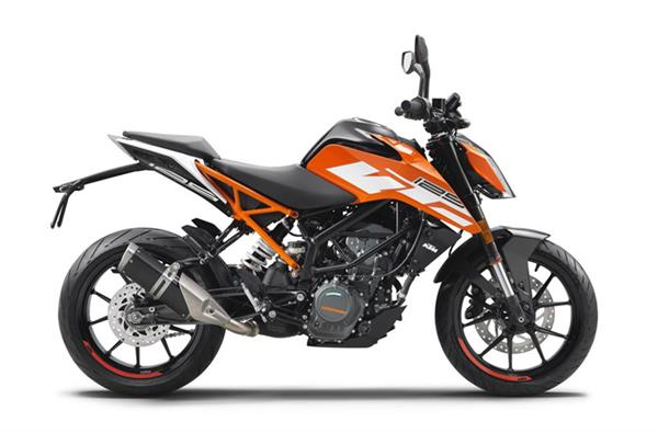ktm increased motorcycles prices