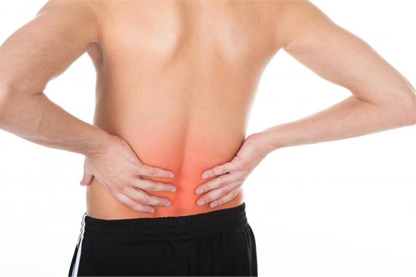 good news for back pain patients