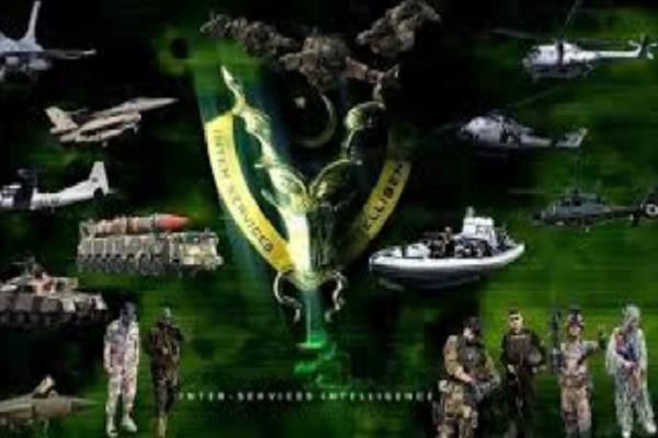 pakistani leader s claim pakistani army and isi hand in sri lanka attacks