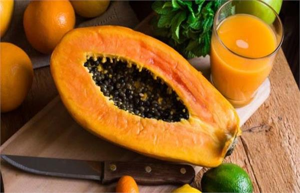 papaya health benifits
