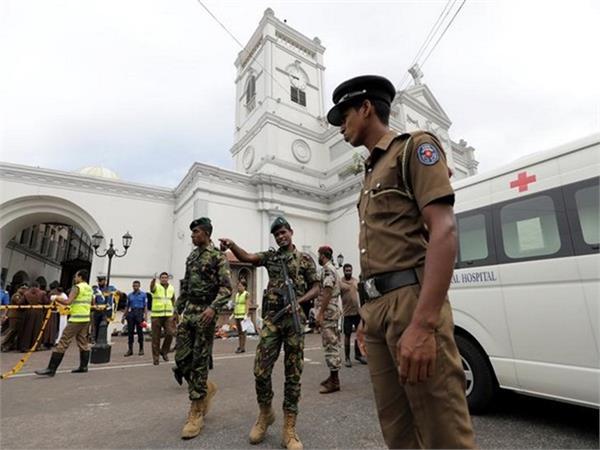 colombo bomb blast for revenge of new zealand christchurch