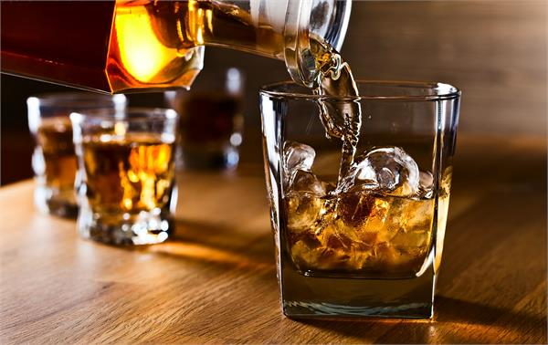 the number of people drinking fastest in punjab