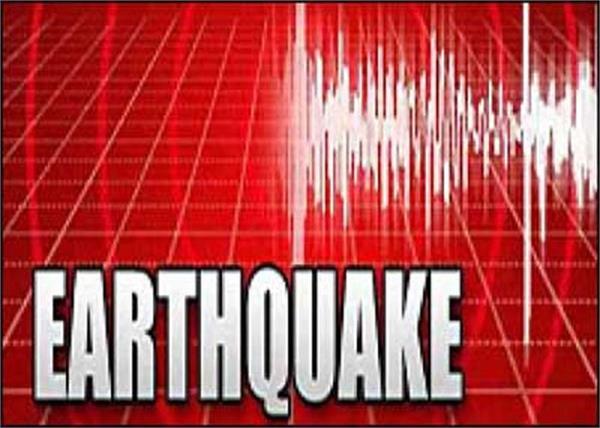 strong earthquake strikes iran iraq border