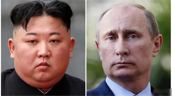 north korea  s kim jong un to meet putin in russia on thursday  kremlin