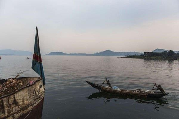 37 dead in another boat sinking in dr congo
