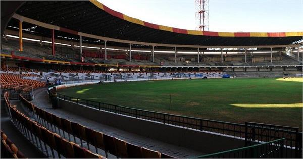 hyderabad will remain the standby for the final