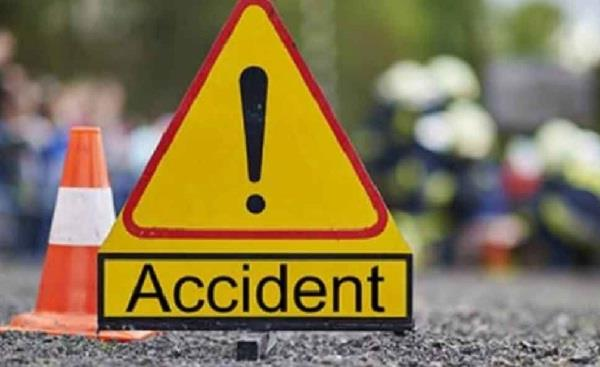 death due to accident