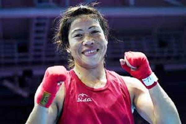 mary kom  pangal and thapa in the final  india  s 57 medals are firm