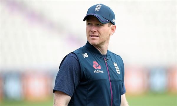 england face injury with captain morgan  s finger injury