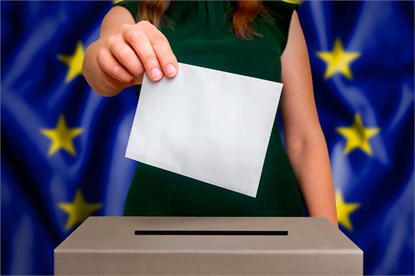 expected to win the right wing in eu parliamentary elections