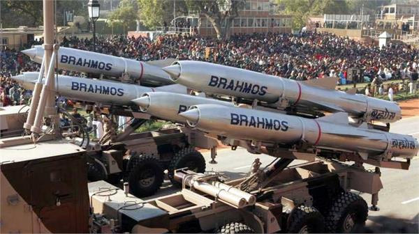 india to export first batch of missiles