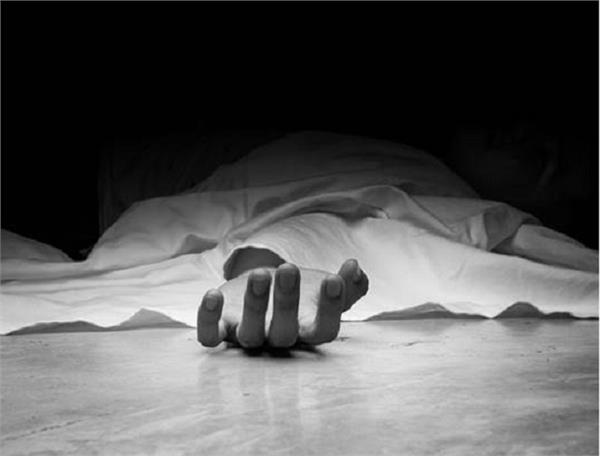 death due to painful road accident