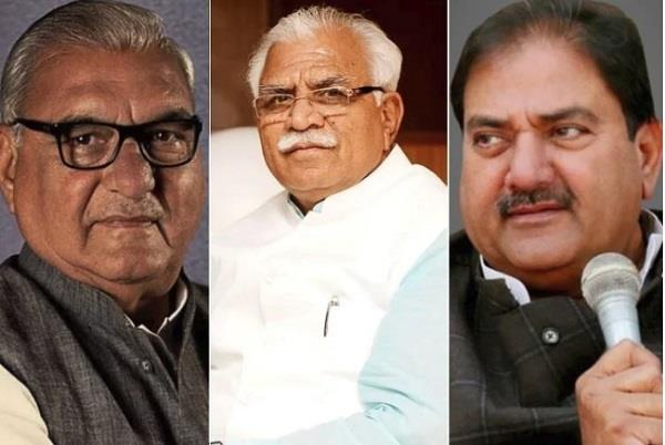 vote counting haryana
