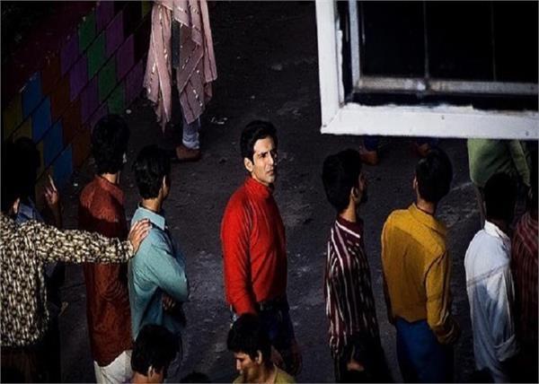 leaked video of kartik aaryan look from love aaj kal 2