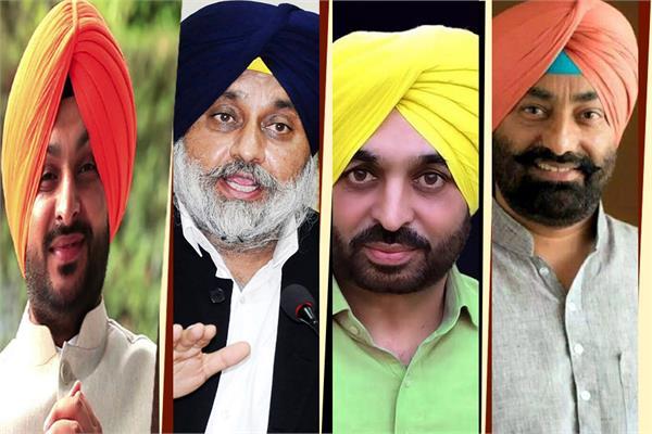 lok sabha elections  2019  congress  akali dal