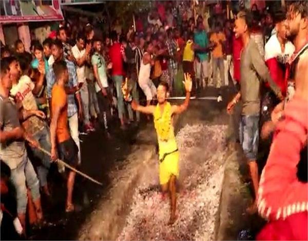 jalandhar  south indian welfare society  kazi mandi  mela