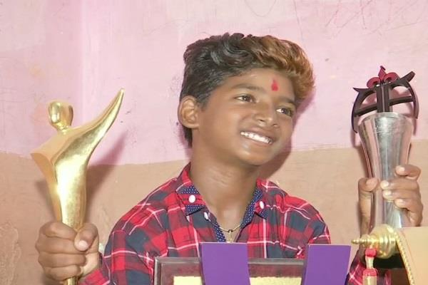 mumbai sunny pawar big star award