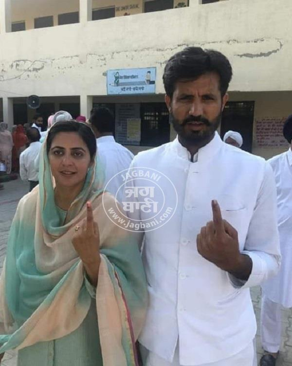 bathinda lok sabha elections 2019 congress candidate raja warring vote